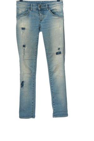 patty Skinny Jeans blau Casual-Look