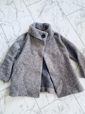 Paul Costelloe Wool Jacket light grey wool