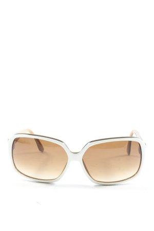 Paul frank eckige Sonnenbrille