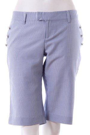 Paul Frank Shorts mit silbernen Knöpfen