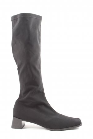 Paul Green Ankle Boots schwarz Casual-Look