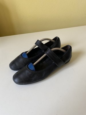 Paul Green Ballerinas Leder Gr 6,5