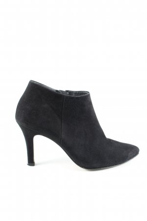 Paul Green Booties black business style