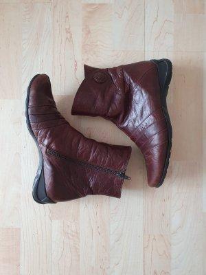 Paul Green Winter boots veelkleurig
