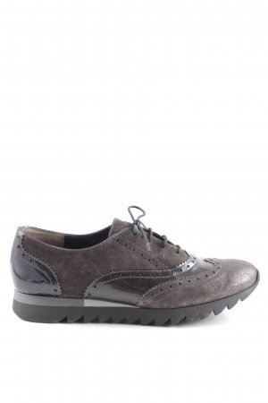 Paul Green Zapatos Budapest color bronce look casual