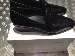 Paul Green Zapatos Budapest negro
