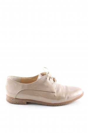 Paul Green Cap Toes creme Business-Look