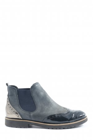 Paul Green Chelsea Boot multicolore style décontracté