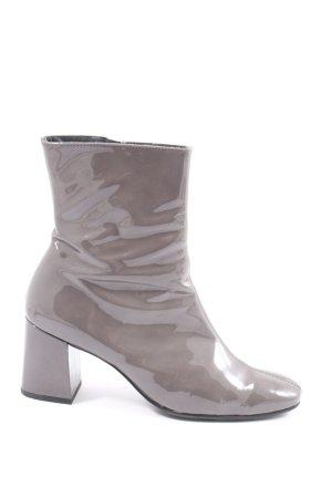 Paul Green Stivaletto buskin grigio chiaro elegante