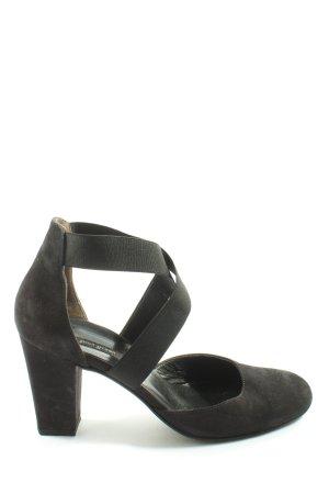 Paul Green High Heels black casual look