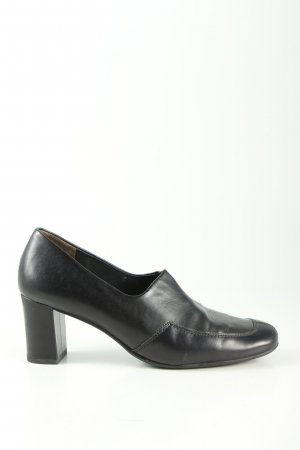 Paul Green Hochfront-Pumps schwarz Casual-Look