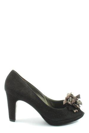 Paul Green  zwart elegant