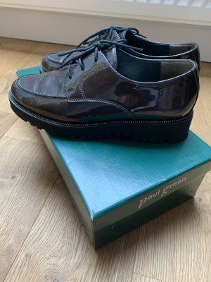 Paul Green Lackleder Schuhe