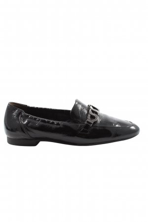 Paul Green Pantofola nero stile casual