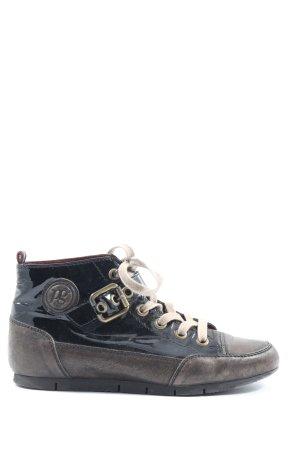 Paul Green München High Top Sneaker