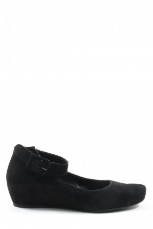 Paul Green München Mary Jane Pumps black casual look