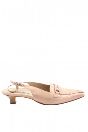 Paul Green München Loafers nude business style