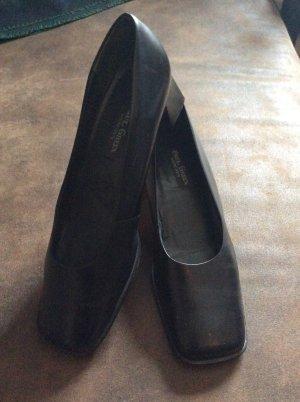 Paul Green Loafers zwart