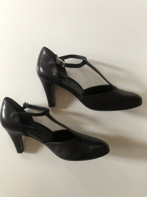 Paul Green Pumps schwarz Gr. 39