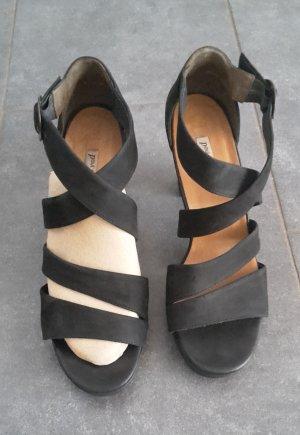 Paul Green  Sandaletten Größe UK 7