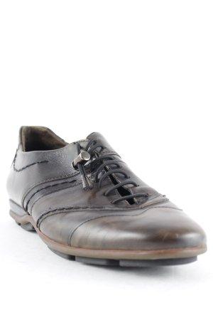 Paul Green Slip-on Shoes bronze-colored elegant