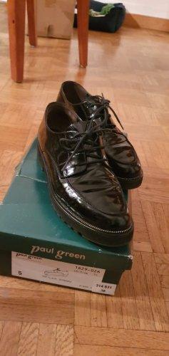 Paul Green Schnürschuh