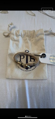 Paul Hewitt Bracelet gold-colored-beige