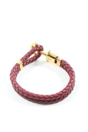 Paul Hewitt Armband pink-goldfarben Casual-Look