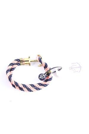 Paul Hewitt Armband pink-blau Casual-Look