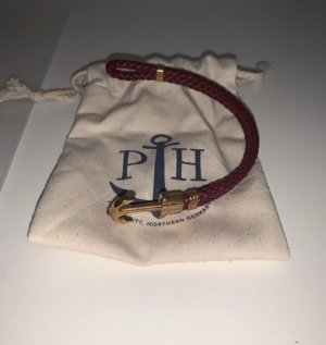 Paul Hewitt Armband