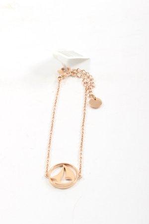 Paul Hewitt Armband goldfarben Elegant