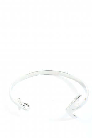 Paul Hewitt Bangle zilver casual uitstraling