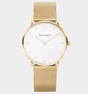 Paul Hewitt: sailor line gold NP:180€