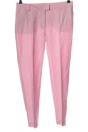 Paul & Joe Suit Trouser pink business style