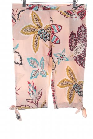 Paul & Joe Pantalon capri motif floral Look de plage