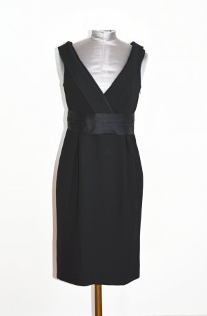 Paul + Joe Etuikleid Kleid festlich little black dress XS