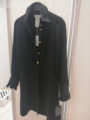 Paul & Joe Shirtwaist dress black