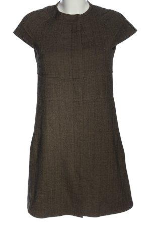 Paul & Joe Shortsleeve Dress brown casual look