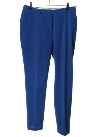 Paul Smith Spodnie garniturowe niebieski W stylu casual