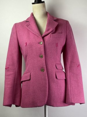 Paul Smith Blazer rosa Gr. IT42/DE38