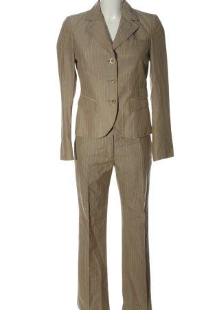 Paul Smith Tailleur pantalone motivo a righe stile professionale
