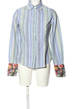 Paul Smith Camicia a maniche lunghe motivo floreale stile casual