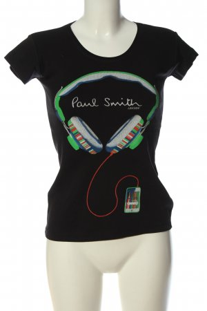 Paul Smith Camicia fantasia Stampa a tema stile casual