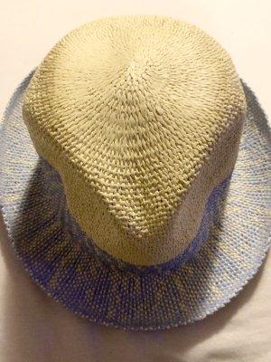 Paul Smith Straw Hat multicolored
