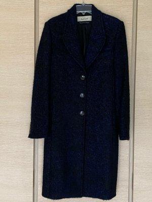 Paul Smith Cappotto in lana multicolore