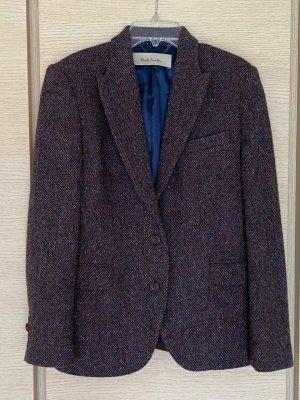 Paul Smith Blazer in lana multicolore