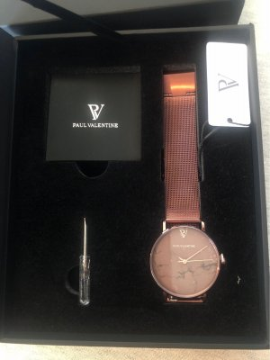 Paul Valentine Damen Uhr