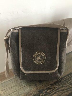 Paulaner Traditional Bag light brown
