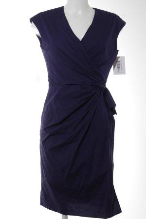 Paule ka Evening Dress lilac elegant