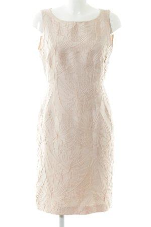 Paule ka Shortsleeve Dress pink elegant